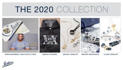 2020 Collections