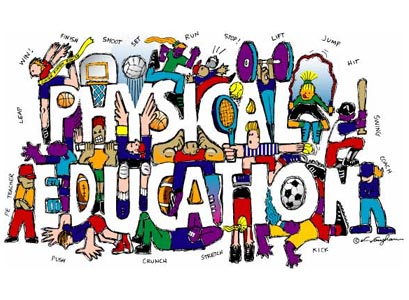 Image result for phy ed