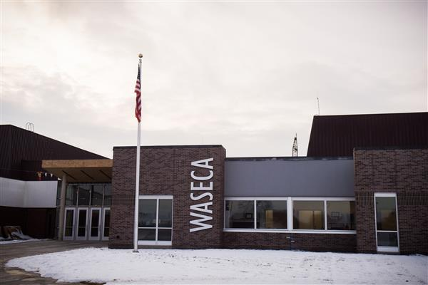 Waseca Junior/Senior High School